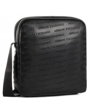 Saszetka ARMANI EXCHANGE - 952138 CC348 00020 Black