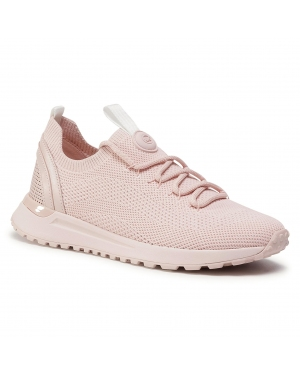Sneakersy MICHAEL MICHAEL KORS - Bodie Trainer 43T0BOFS1D Powder Blush