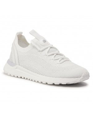 Sneakersy MICHAEL MICHAEL KORS - Bodie Trainer 43T0BOFS4D Optic White