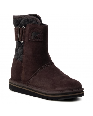 Buty SOREL - Newbie NL2068 Blackened Brown/Marron Noirci 205