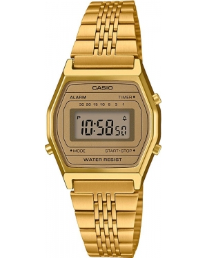 Zegarek damski Casio VINTAGE Collection Outlet