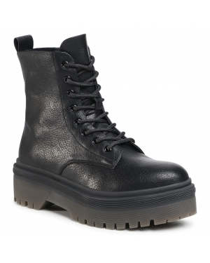 Trapery COLORS OF CALIFORNIA - HC.MARBOOT012 Black
