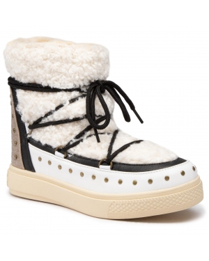 Buty COLORS OF CALIFORNIA - HC.YSNOW011 White