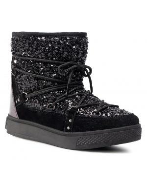 Buty COLORS OF CALIFORNIA - HC.YSNOW07 Black