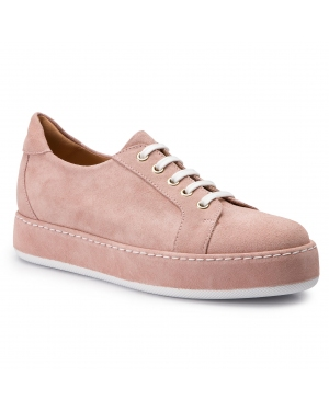 Sneakersy KAZAR - Willow 38476-02-05 Pink