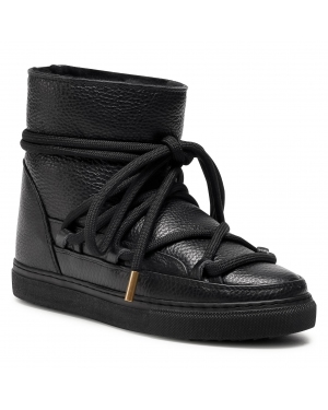 Buty INUIKII - Sneaker Full Leather 70202-089 Black