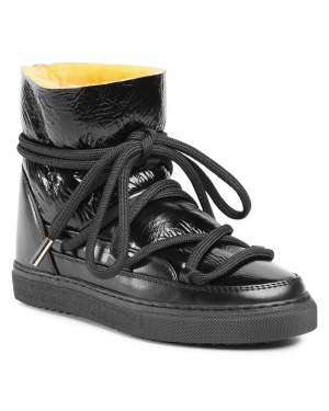 Buty INUIKII - 70202-067 Black/Yellow