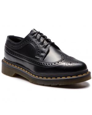 Glany DR. MARTENS - 3989 YS Smooth 22210001 Black