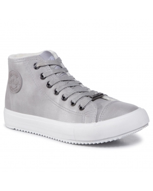 Sneakersy LEE COOPER - LCJL-20-31-013 Grey