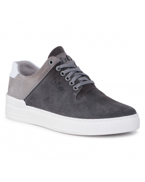 Sneakersy LEE COOPER - LCJP-20-01-051 Grey