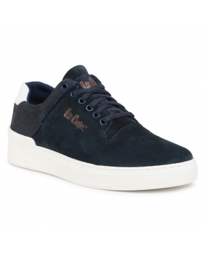 Sneakersy LEE COOPER - LCJP-20-01-053 Navy