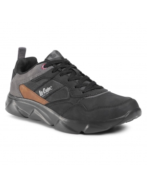 Sneakersy LEE COOPER - LCJ-20-29-011A Black