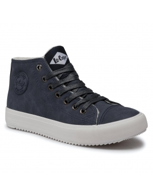 Sneakersy LEE COOPER - LCJL-20-31-012 Navy