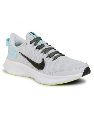 Buty NIKE - Runallday 2 CD0224 007 Pure Platinum/Black