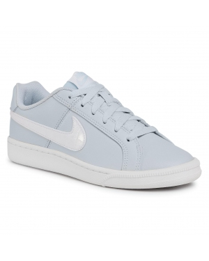 Buty NIKE - Court Royale 749867 403 Aura/White