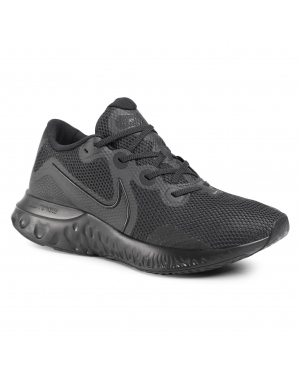 Buty NIKE - Renew Run CK6357 010 Black/Black/Black/Anthracite