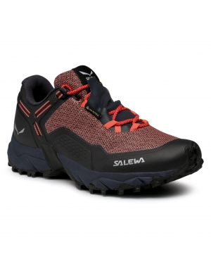 Trekkingi SALEWA - Ws Speed Beat Gtx GORE-TEX 61339 Ombre Blue/Tawny Port 3858