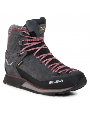 Trekkingi SALEWA - Ws Mtn Trainer 2 Winter Gtx GORE-TEX 61373 0988 Asphalt/Tawny Port