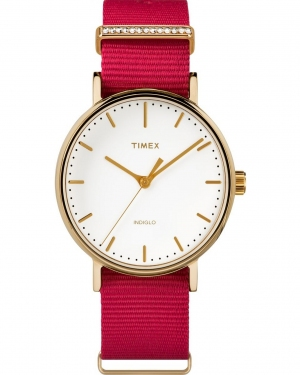 Zegarek damski Timex Fairfield Outlet
