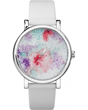 Zegarek damski Timex Fashion Crystal Bloom Outlet2