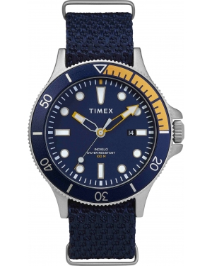 Zegarek męski Timex Allied Coastline Outlet