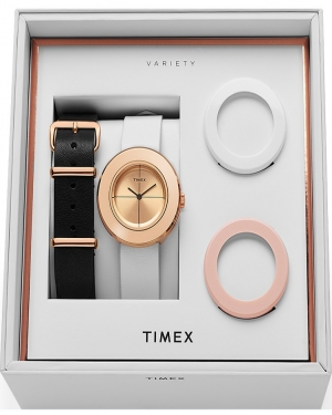 Zegarek damski Timex Variety Box Set Outlet