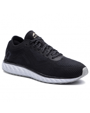 Buty LI-NING - Cloud ARHM025-9H New Basic Black/Sandal Black/Basic White/Cool Gray