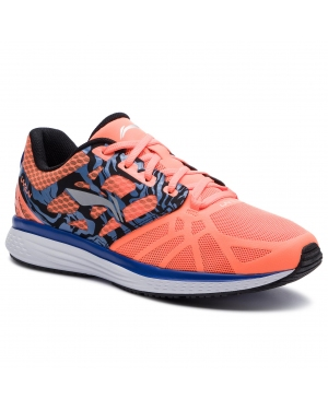 Buty LI-NING - Speed Star ARHM021-1H Flashing Orange/New Basic Black