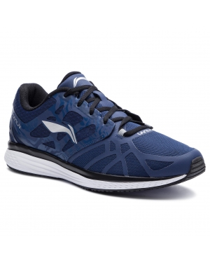 Buty LI-NING - Speed Star ARHM021-7H Nany Green Blue/Cobalt Blue