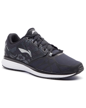 Buty LI-NING - Speed Star ARHM021-6H Sandal Black/New Basic Black