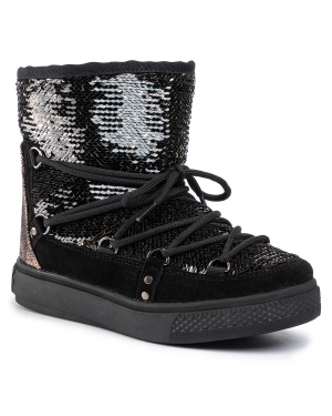 Buty COLORS OF CALIFORNIA - HC.YSNOW02 Black