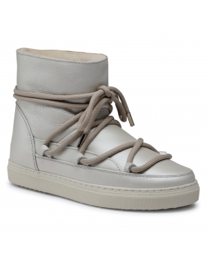 Buty INUIKII - Snker Full Leather 70202-089 White