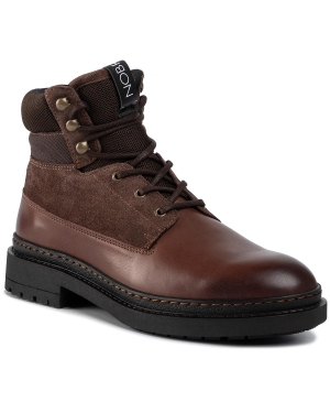 Trapery NOBRAND - Acid 14535 Brown