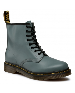 Glany DR. MARTENS - 1460 26069072 Steel Grey