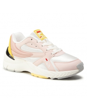 Sneakersy FILA - Hyperwalker Low Wmn 1010833.73E Sepia Rose/Aurora