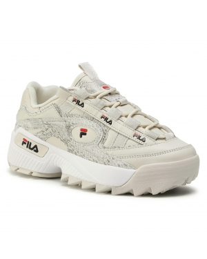 Sneakersy FILA - D-Formation A Wmn 1011017.30Y Turtledove