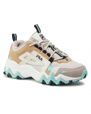 Sneakersy FILA - Trail Wk Cb Wmn 1011012.30W Pelican/Beach Glass