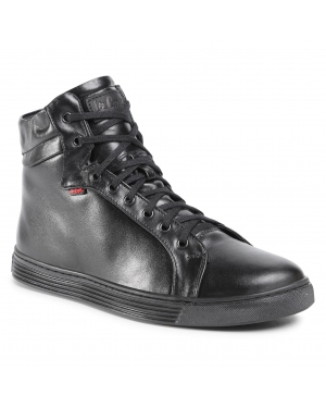 Sneakersy LEE COOPER - LCJP-20-32-041 Black