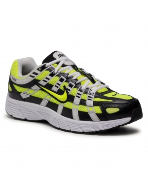 Buty NIKE - P-60000 CD6404 007 Black/Lemon Venom