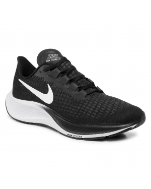 Buty NIKE - Air Zoom Pegasus 37 BQ9646 002  Black/White
