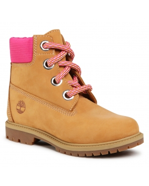 Trekkingi TIMBERLAND - Heritage 6 In Waterproof Boot TB0A2Q7S2311 Wheat