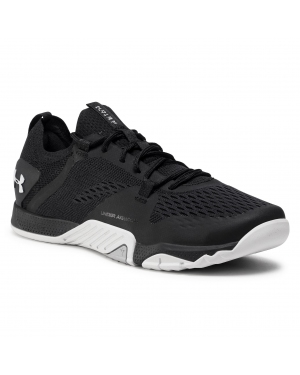 Buty UNDER ARMOUR - Ua Tribase Reign 2 3022613-004 Blk