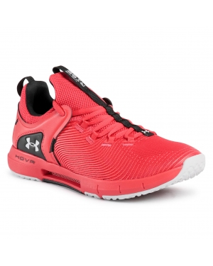 Buty UNDER ARMOUR - Ua Hovr Rise 2 3023009-601 Red