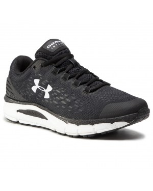 Buty UNDER ARMOUR - Ua Charged Intake 4 3022591-001 Blk