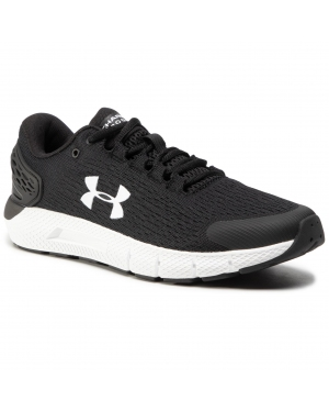 Buty UNDER ARMOUR - Ua Charged Rogue 2 3022592-004 Blk