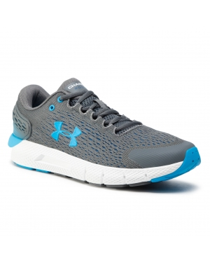 Buty UNDER ARMOUR - Ua Charged Rogue 2 3022592-103 Gry