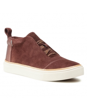 Sneakersy TOMS - Riley 10015748 Forest Brown Suede