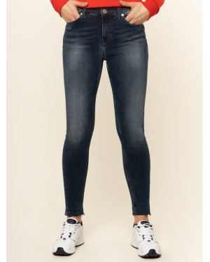 Tommy Jeans jeansy_skinny_fit Nora Mid Rise DW0DW074991 Skinny Fit