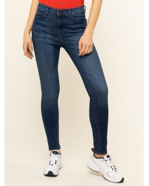 Tommy Jeans jeansy_skinny_fit Nora DW0DW07464 Skinny Fit