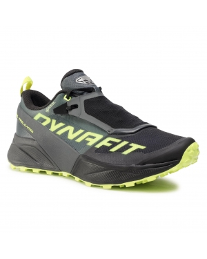 Buty DYNAFIT - Ultra 100 Gtx GORE-TEX 64058 Carbon/Neon Yellow 7808